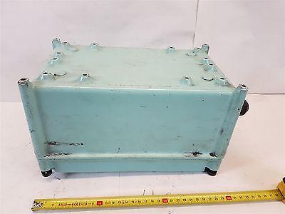 Hawk RangeMaster RMA-10-26 Ultrasonic Level Transmitter Good Condition