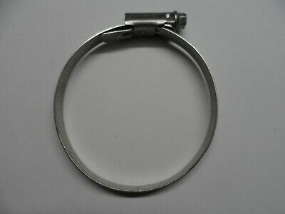Lot de 10 colliers de serrage inox 10x16 mm pour tuyau Ø 10mm à 16mm serflex
