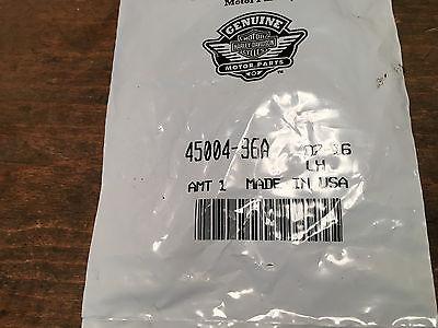 45004-96A Handbremszylinder Dot5 Deckel Cover Original Harley Ab Baujahr 1996