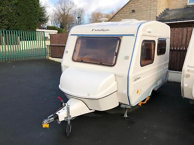 Freedom Sunseeker 3 berth FOR HIRE 3