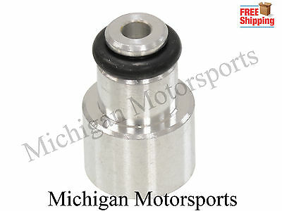 Michigan Motorsports Fuel Injector Adapter Spacer Short LS2