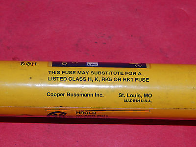 Lot of 3 Bussmann Low-Peak LPS-RK-4SP Fuses Time Delay 4Amp 600Volt LPSRK4SP