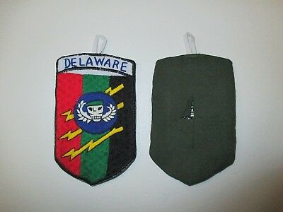 b7866 US Army Vietnam Special Forces MAC V SOG Recon Team IR36G