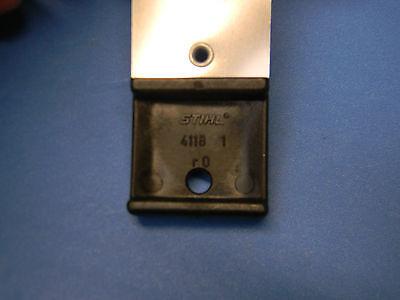 STIHL TRIMMER BLOWER Edger Oem Coil Gap Gauge Setting Tool  2Mm # 4118 890  6401