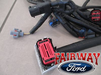 03-04 SUPER DUTY OEM Ford Engine Wiring Harness 6.0L 1/30/03 ... on 6.0l engine harness, ford injector wiring harness, ford bronco 2 engine wiring harness, ford escape wiring harness diagram, ford efi wiring harness diagram, 2006 ford escape wiring harness, 86 ford f-150 engine harness, ford ignition wiring harness, ford transmission wiring harness, ford f-150 wiring harness, ford ranger engine wiring harness, ford 351 wiring harness diagrams, 1984 ford diesel wiring harness, 1988 ford diesel engine wiring harness, 2008 f150 engine harness, ford truck wiring harness, ford excursion diesel icp harness, 2005 ford f-250 wiring harness, 1986 ford engine wiring harness, ford contour wiring harness,