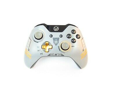Official Microsoft Xbox One Wireless Controller Various 7