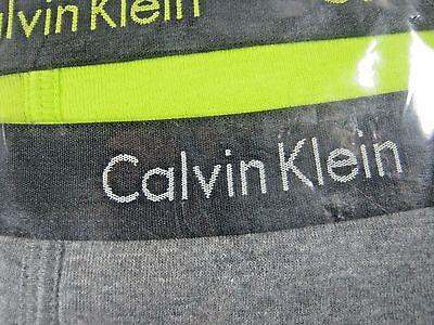 Calvin Klein CK 3 Boy's Briefs Underwear New Size XS S M L