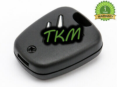Telecomando Per Citroen C1 C2 C3  Berlingo Picasso Cr2016 Batteria + 2 Pulsante 3