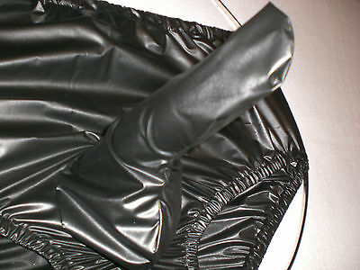Ultra Soft Pvc Männer Slip & Hülle Men Briefs M L Xl Xxl Xxl