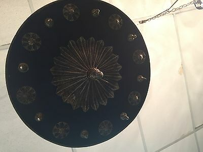 Antique Vintage Empire  Chandelier 3