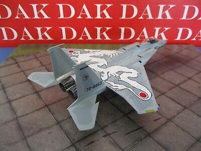1//100 Modellino Aereo Aircraft McDonnell Douglas F-15J Japan
