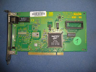 3COM 3C590 ETHERLINK III PCI DRIVER