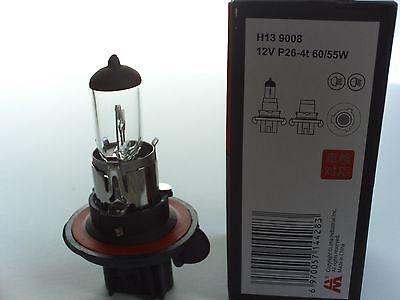 2012 Polaris Utility Ranger Rzr 4 800 XP EFI//EPS 60//55W Clear Headlight Bulb New