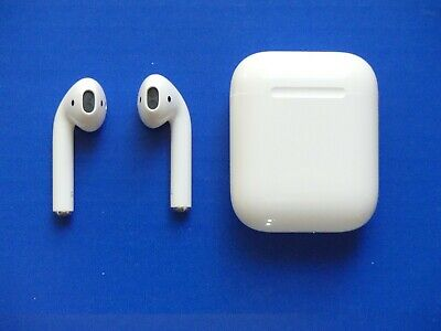 Authentic Apple AirPods 2nd Generation Left, Right, or Charging Case Replacement 3