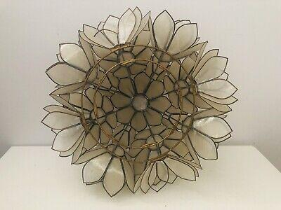 Lampara Tulipa Petalos 10