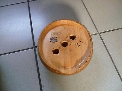 Hema Hutform Aus Holz 1-Teilig 3