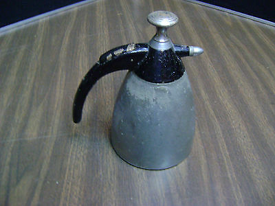 Antique Sunbeam Sprayer USA Cast Iron Heavy Alum. 6