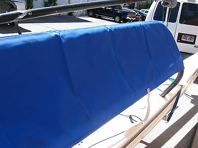 HOBIE CAT 18 MAGNUM Wings + Sun Covers Blue + Blue righting line