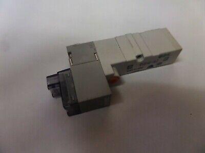 SMC Solenoid Valve SYJ3140-5LZ SYJ31405LZ 24VDC New 3