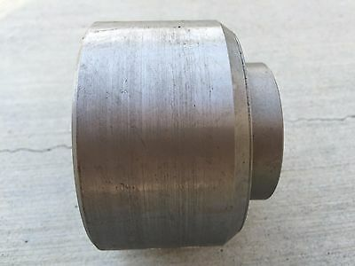 RHINO ROTARY CUTTER BLADE HUB, 15 SPLINE 120 HP STUMP JUMPERS 00748499