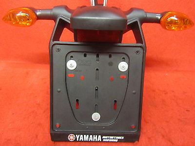 Kennzeichenhalter YAMAHA YZF R1  Bj 02-03   R 1