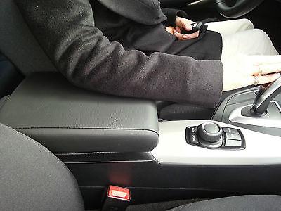 Echtleder Mittelarmlehne Leder für BMW 1 er F20 ab 2011 Armlehne