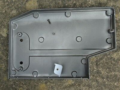 LPL C7700 Pro Enlarger Head Side Panel (Left) - Cleaned and Checked 2