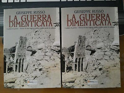 """LIBRO/SAGGIO STORICO """"La guerra dimenticata"""" 2"""
