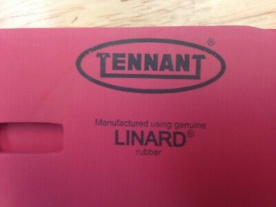 """Tennant Linard Front Squeegee Blade, 42.59"""", 1200383 2"""