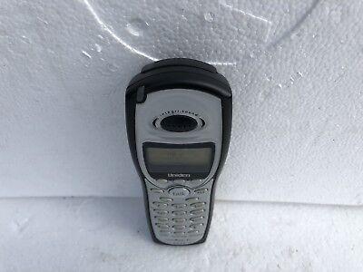 UNIDEN  TRU8885-3HS 5.8 GHz SINGLE LINE CORDLESS PHONE HANDSET ONLY.