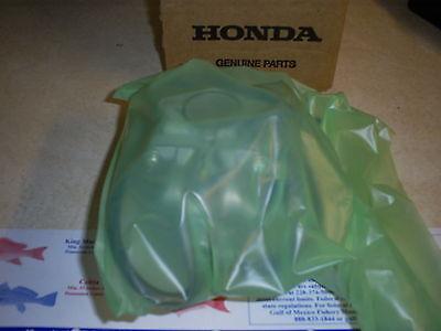 genuine honda oem recon 250 carburetor air fuel filter plug 1 1 2