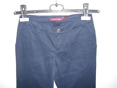 Pantalone LIU JO JUNIOR  Con Swarosky Tg. 10 anni COMPRALO SUBITO 4