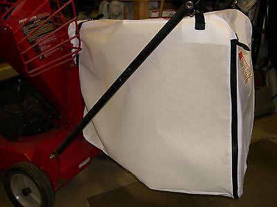 5 Of 11 Troy Bilt Chipper Vac Bag Custom Made For 4 8 Hp Pro
