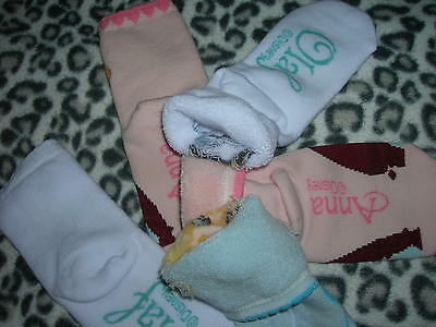 Socks 3 Pack Disney Size EU 25/27 H&M 3