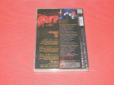 King Diamond Songs For The Dead Live Japan 2 Dvd + Cd Edition 2