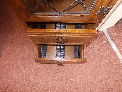 Jaycee Mini Hi-Fi Cabinet 3