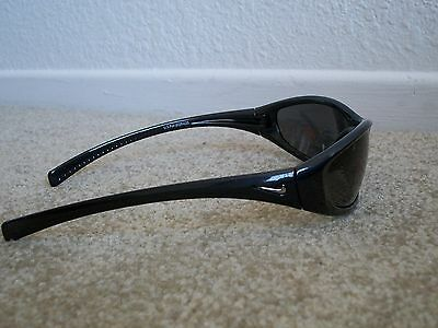 17d30be5cc ... Nike Men s Sunglasses Tarj Sport Black EVO178 Max Optics Lenses New w Tags  Box 5