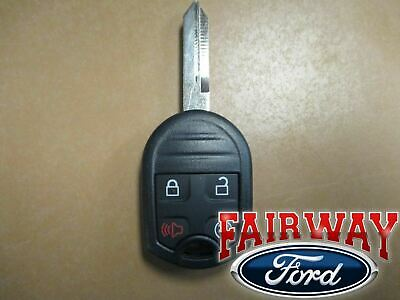 RPO NEW 11 thru 14 F-150 OEM Genuine Ford Remote Starter Kit Plug N Play