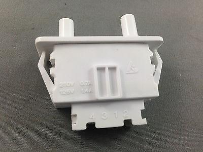 Whirlpool Samsung  Fan & Light Switch  Sr-L550Dw Sr-57Nxa Sj-48G Srs540Hp Sj-55G 3