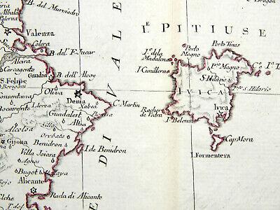 Spagna Ibiza Cartina Geografica.Lnysypgcjduedm