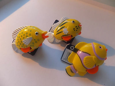 Wind Up Fish Toy For Your Cat   Cto 29 11