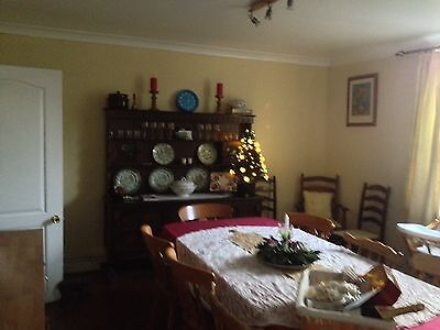 Norfolk Holiday cottage, sleeps 10, 4 bedrooms, 2 bathrooms wifi, dogs welcome 4