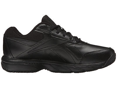 ... Men Reebok Work N Cushion 2.0 V70621 Black Black 100% Original Brand  New 3 0a5aac75a