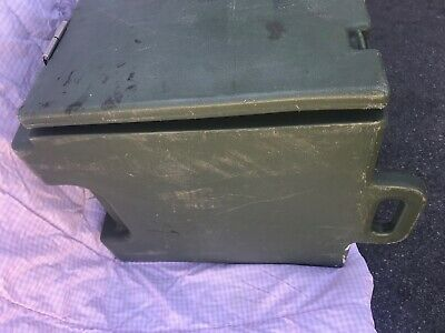 "***Large Cambro Top-Load Food Pan Carrier 22"" x 13.5"" x 14"" 6"