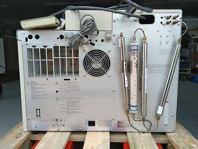 VARIAN CP-3800 Gas Chromatograph 4