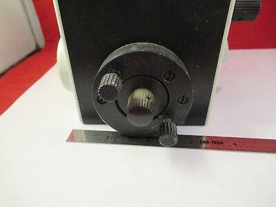 Pour Pièces Détachées Leitz 514662 Lampe Récipient Illuminateur Microscope Pièce 4