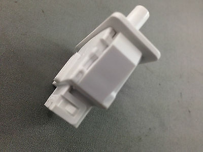 Sharp Fridge Door Switch SRS540HP WRN28RWG6  WRX38RWH6  WRN38NWF SR-V39H, SR-L55 6