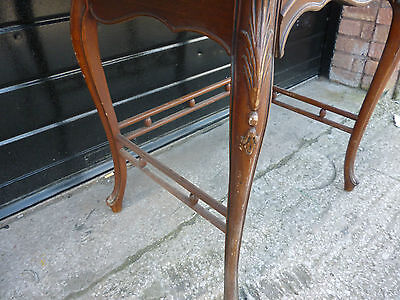 Antique 'Free Westinghouse' Sewing Machine Type E in Ornate Cabinet 6