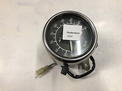 Speedometer Tachometer Kilometerteller Honda XV 535 5
