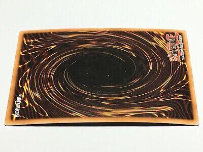 Yu-Gi-Oh ! Card : MALA SANGRE // Edición Limitada - CSOC-SPSE2 5
